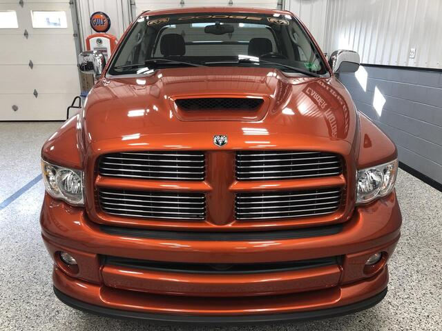2005 DODGE RAM 1500 REGULAR CAB 4X4 DAYTONA Bridgeport WV