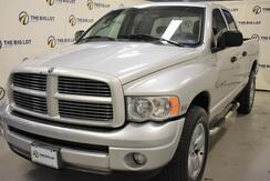 2005_DODGE_RAM PICKUP ST; SLT;__ Kansas City MO