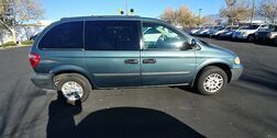 2005_Dodge_Caravan_4d Wagon SE_ Albuquerque NM