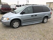 2005_Dodge_Caravan_SE BRAUN LOWERED FLOOR WHEELCHAIR VAN_ Ashland VA