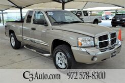 2005_Dodge_Dakota_Laramie_ Plano TX