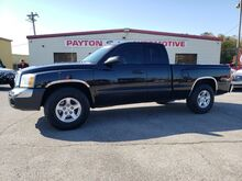 2005_Dodge_Dakota_SLT_ Heber Springs AR