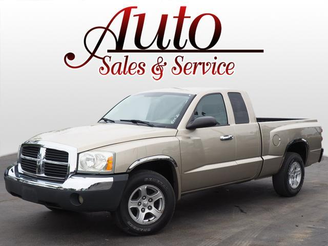 2005 Dodge Dakota SLT Indianapolis IN