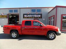 2005_Dodge_Dakota_SLT Quad Cab 4WD_ Idaho Falls ID