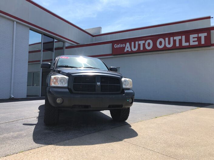 2005 Dodge Dakota SLT Lexington KY