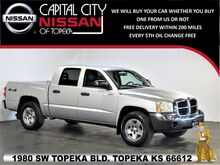 2005_Dodge_Dakota_SLT_ Topeka KS