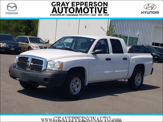 2005 Dodge Dakota ST Cleveland TN