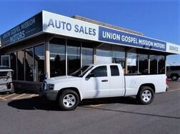 2005_Dodge_Dakota_ST Club Cab 4WD_ Spokane Valley WA
