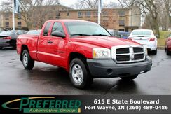 2005_Dodge_Dakota_ST_ Fort Wayne Auburn and Kendallville IN