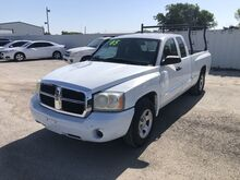 2005_Dodge_Dakota_ST_ Gainesville TX