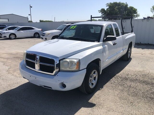 2005 Dodge Dakota ST Gainesville TX