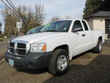 2005_Dodge_Dakota_ST_ Hillsboro OR