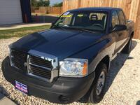 Dodge Dakota ST Quad Cab 2WD 2005