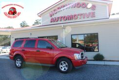 2005_Dodge_Durango_Adventurer Model 2WD_ North Charleston SC