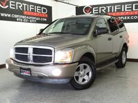 Dodge Durango LIMITED 4WD 5.7L HEMI SUNROOF LEATHER HEATED SEATS INFINITY SOUND 2005