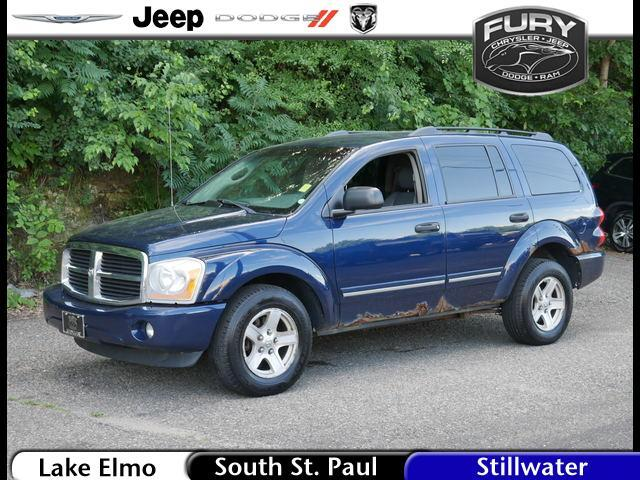 2005 Dodge Durango Limited Stillwater MN