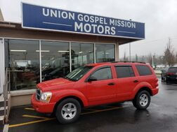 2005_Dodge_Durango_SLT 4WD_ Spokane Valley WA