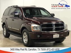 2005_Dodge_Durango_SLT 5.7L HEMI TV ENTERTAINMENT SYSTEM LEATHER SEATS THIRD ROW SEAT_ Carrollton TX