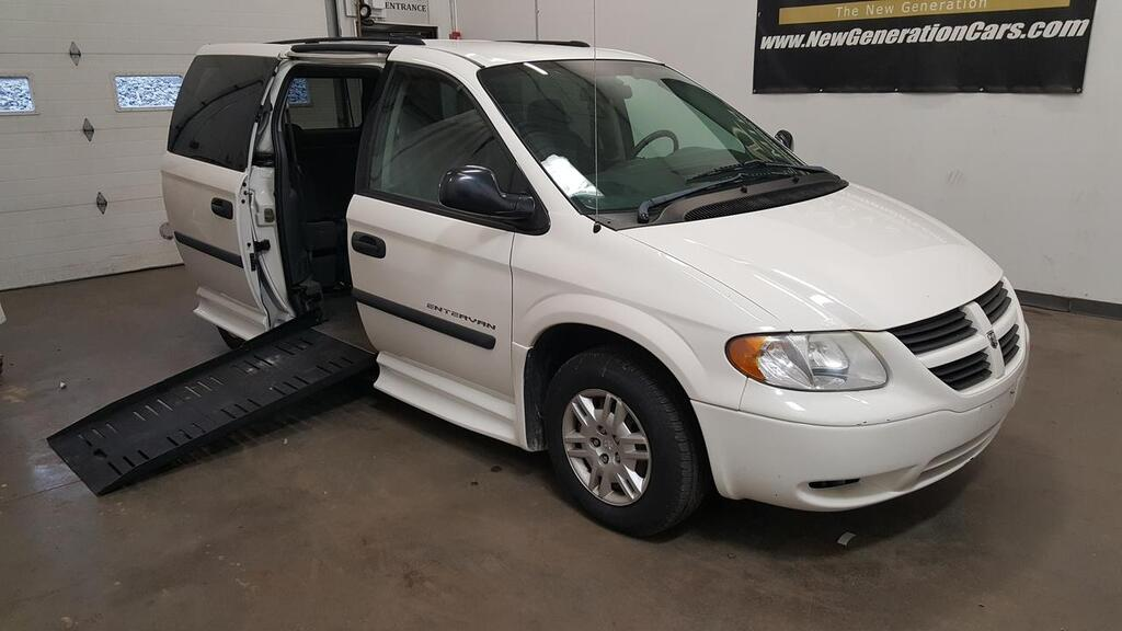 2005_Dodge_Grand Caravan_SE_ Utica NY