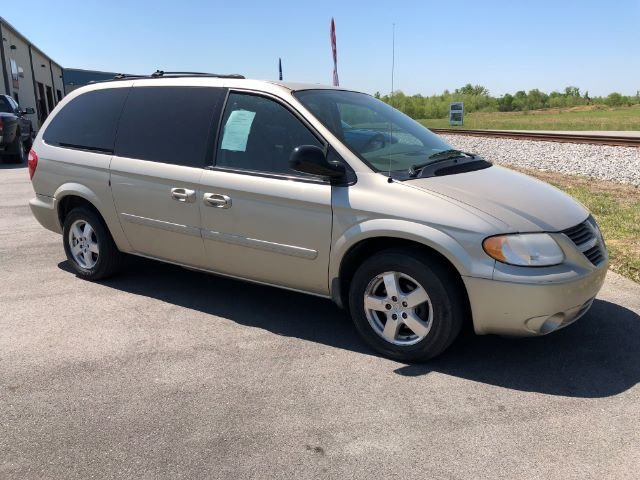 2005 Dodge Grand Caravan SXT Sellersburg IN