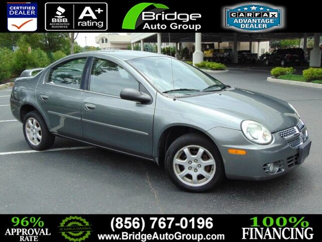 2005 Dodge Neon SXT Berlin NJ
