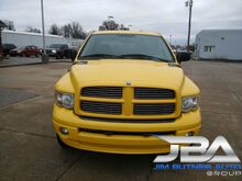 2005_Dodge_Ram 1500_Laramie Quad Cab Short Bed 4WD_ Clarksville IN