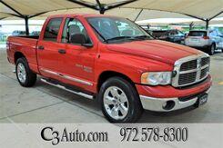 2005_Dodge_Ram 1500_SLT_ Plano TX