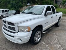 2005_Dodge_Ram 1500_SLT Quad Cab Short B_ St. Joseph KS