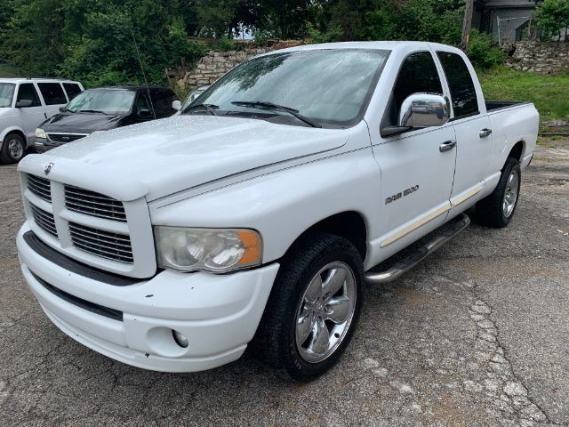 2005 Dodge Ram 1500 SLT Quad Cab Short B St. Joseph KS