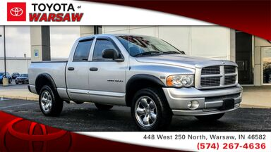 2005_Dodge_Ram 1500_SLT_ Warsaw IN