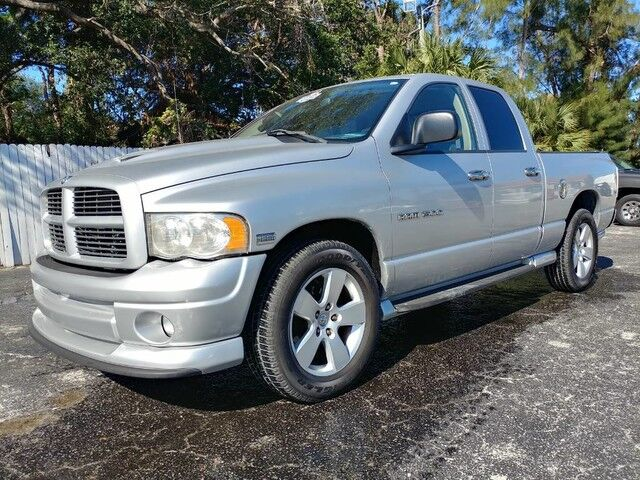 2005_Dodge_Ram 1500_SLT_ Fort Myers FL