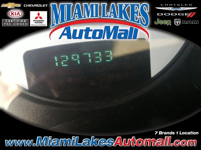 2005 Dodge Ram 1500 ST Miami Lakes FL