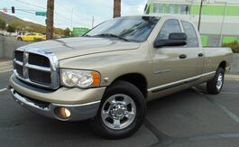 2005_Dodge_Ram 2500_SLT 5.9L CUMMINS DIESEL 2 WHEEL DR. LONG BED._ Phoenix AZ