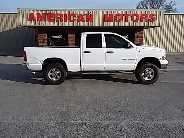 2005 Dodge Ram 2500 SLT Brownsville TN