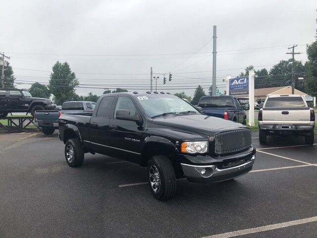 2005 Dodge Ram 2500 SLT East Windsor CT