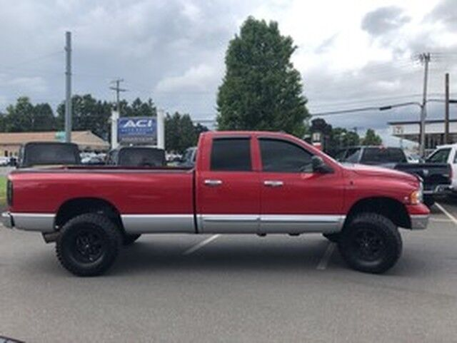 2005 Dodge Ram 2500 SLT Laramie East Windsor CT