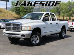 2005_Dodge_Ram 2500_SLT Quad Cab Short Bed 4WD_ Colorado Springs CO