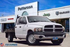 2005_Dodge_Ram 2500_ST_ Wichita Falls TX