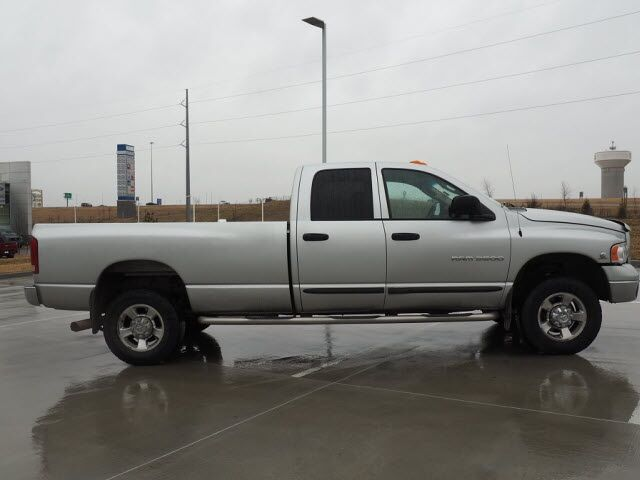 2005 Dodge Ram 3500 SLT Kansas City MO