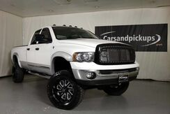 2005_Dodge_Ram 3500 SRW_SLT_ Dallas TX
