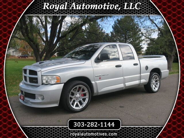 2005 Dodge Ram SRT-10 SRT-10 Viper Englewood CO