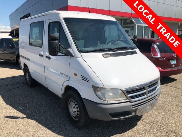 2005 Dodge Sprinter 2500 High Roof Holland MI