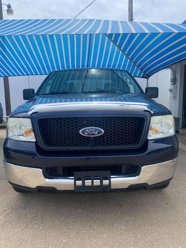 2005 FORD F-150  Mesquite TX