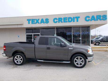 2005 FORD F150  Alvin TX