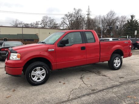 2005_FORD_F150__ Toledo OH