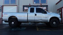 2005_FORD_F350_SRW SUPER DUTY_ Idaho Falls ID