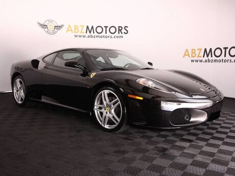 2005 Ferrari 430 Berlinetta Houston TX