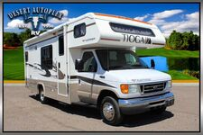 2005 Fleetwood Tioga 23E Single Slide Class C RV