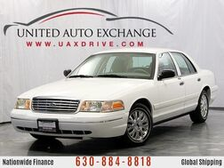 2005_Ford_Crown Victoria_LX_ Addison IL