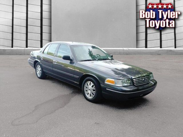 2005 Ford Crown Victoria LX Pensacola FL